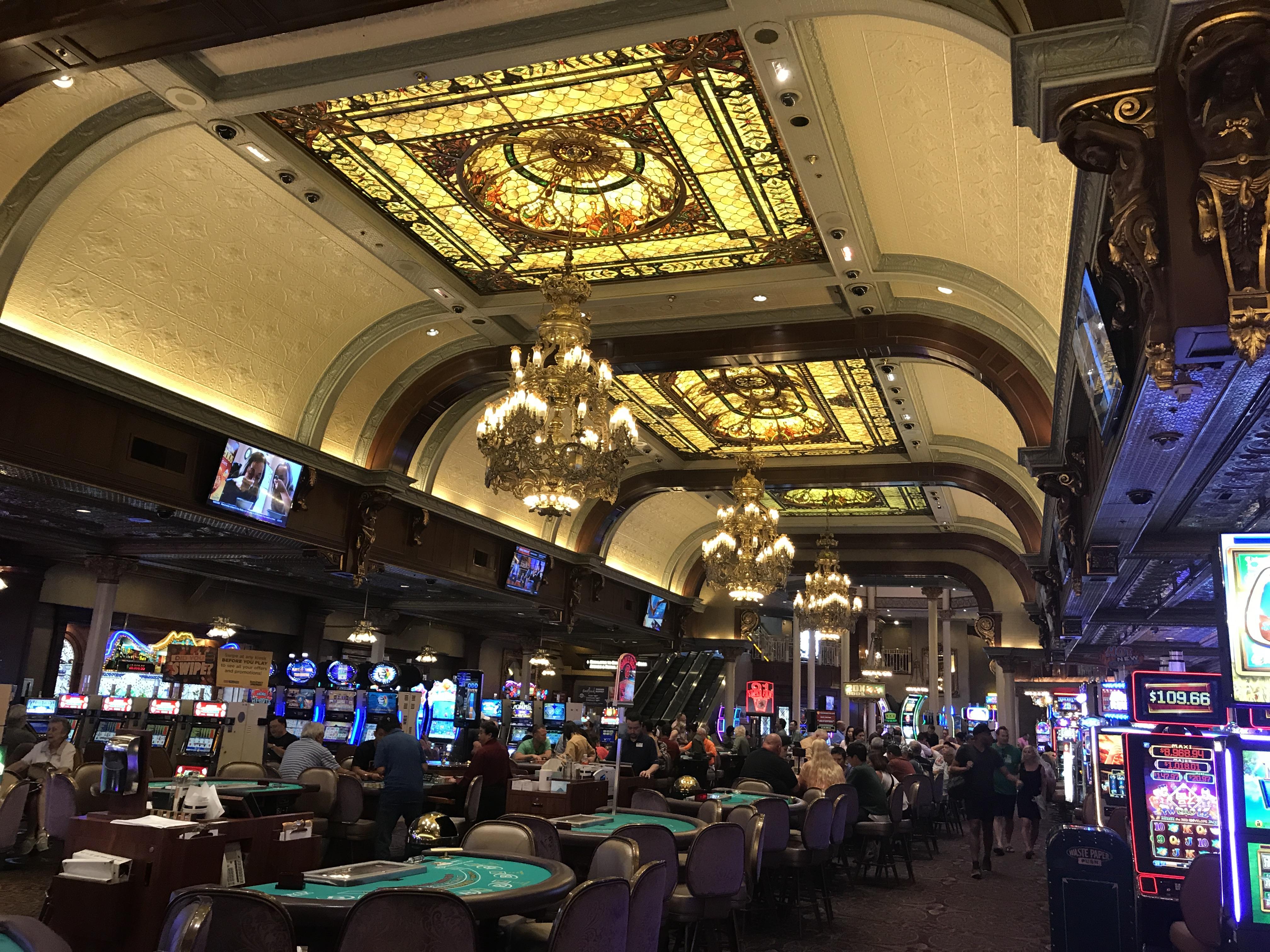 Phenomenal Reviewing Garden Court Buffet At Main Street Station Vegas Interior Design Ideas Gentotthenellocom
