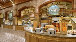 Garden Court Buffet - MSS