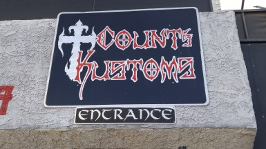 Count's Kustoms