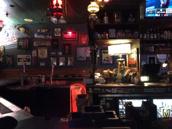The Dive Bar