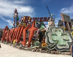 The Boneyard. It's real and it's spectacular.