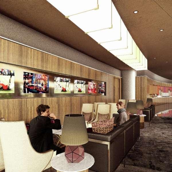 e6c23ace090 Strip Scoop  Aria Resort and Casino developing new Deluxe Resort ...