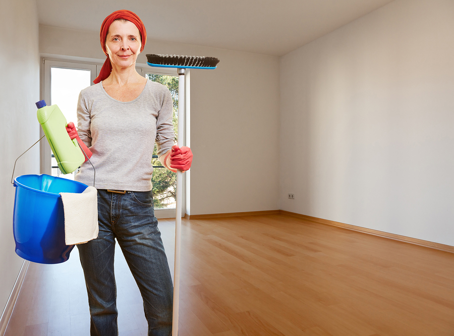 Apartment  Condo Cleaning  Cleaning Company  Maid Service in Las Vegas NV