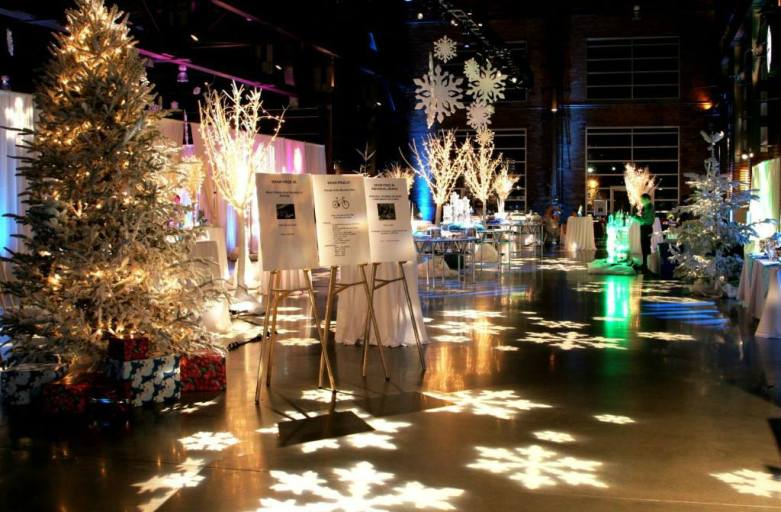 Dallas – Fort Worth Holiday Parties