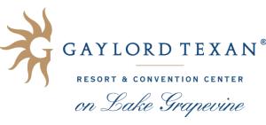 Gaylord Texan Grapevine Logo
