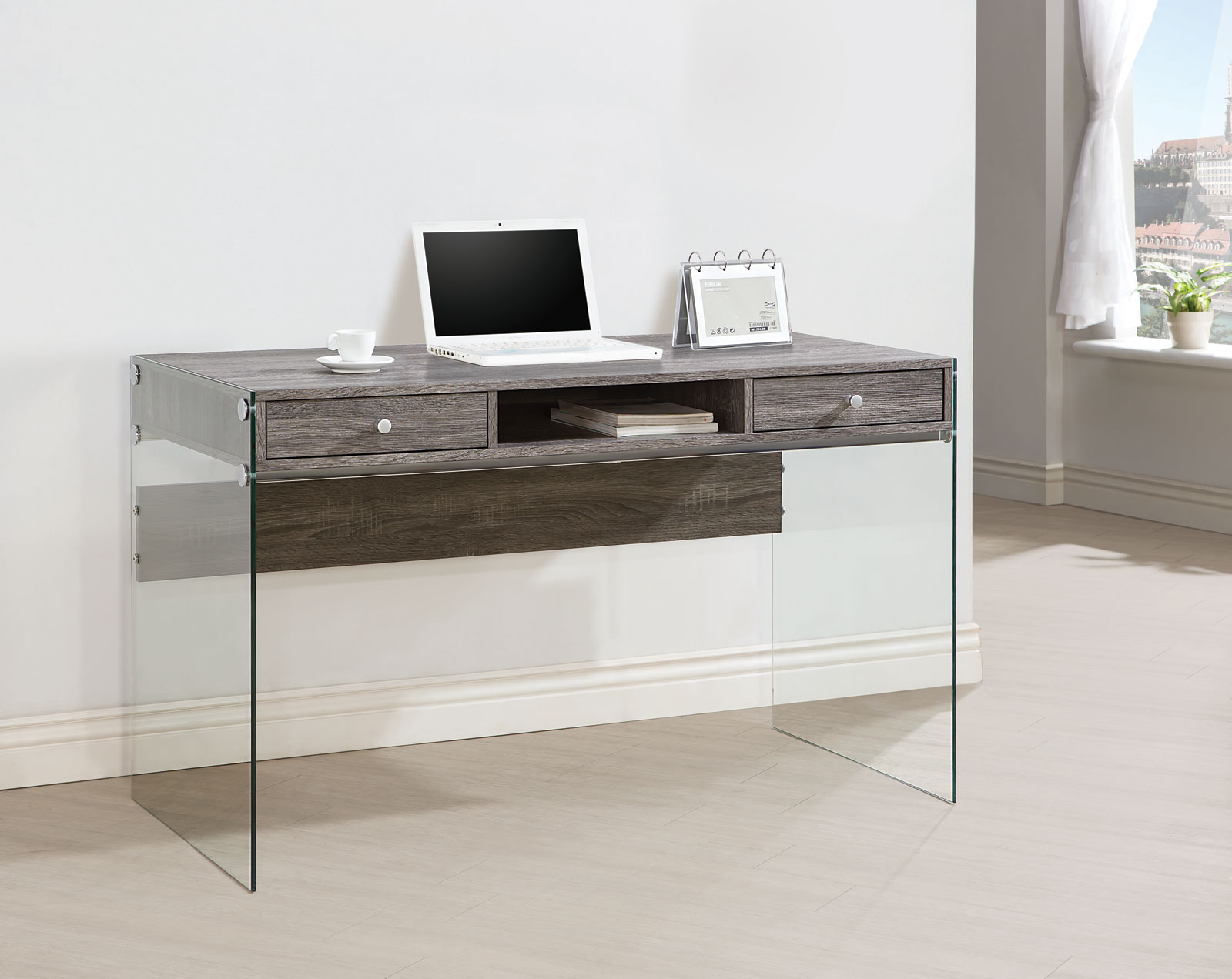 sofa mart dining tables sure fit spectator canvas slipcover arlington weather grey office desk | las vegas furniture ...
