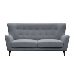Gray Fabric Sofa Chair How To Clean A Jasper Grey Loveseat Collection Las Vegas