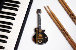 Music tutors and classes in Las Vegas.