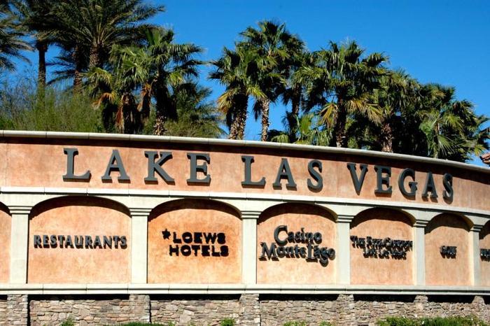 Lake Las Vegas Luxury Real Estate