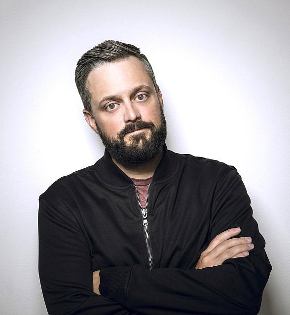 "Nate Bargatze Set to Make Wynn Las Vegas Debut with ""Good Problem to Have"" Tour Nov. 23"