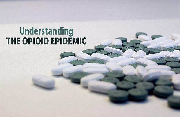 Witness Stories of the Opioid Epidemic at Vegas PBS' Documentary Preview Screening January 11