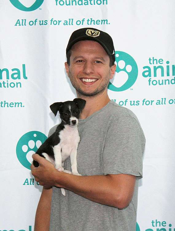 Magician Mat Franco Celebrates Third Annual Pet Supply Drive Benefiting the Animal Foundation September 11