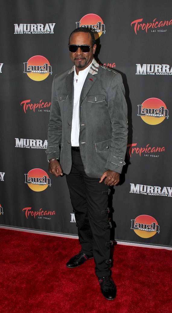 Tropicana Las Vegas Laugh Factory