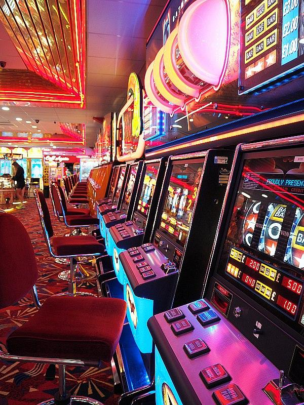 The 4 Best Slot Machines in Las Vegas