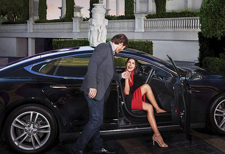 Caesars Entertainment Implements New Self-Parking Policy in Las Vegas Starting Oct. 30, 2020