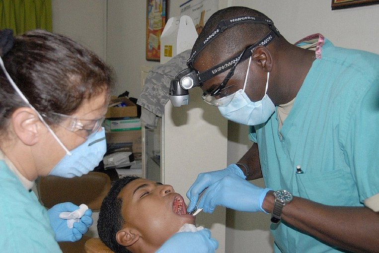 Southern Nevada Dental Society Offers Free Services to the Community for SNDS Day of Dental Service on November 7th