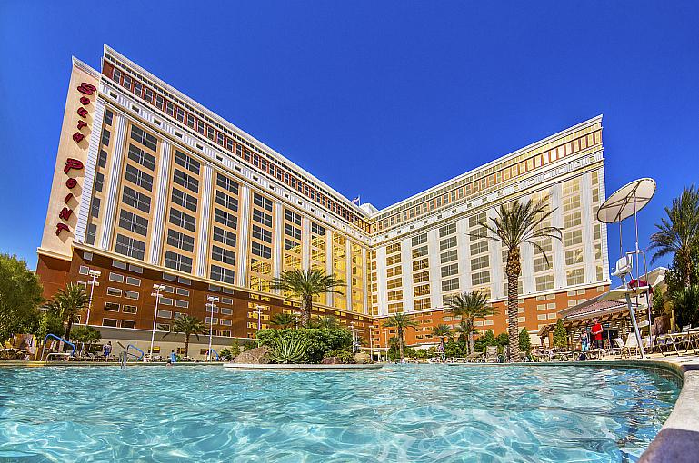 South Point Hotel, Casino & Spa Updates