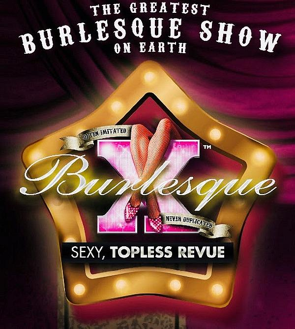 "X Burlesque ""Private Edition"" Returns to Flamingo Las Vegas"