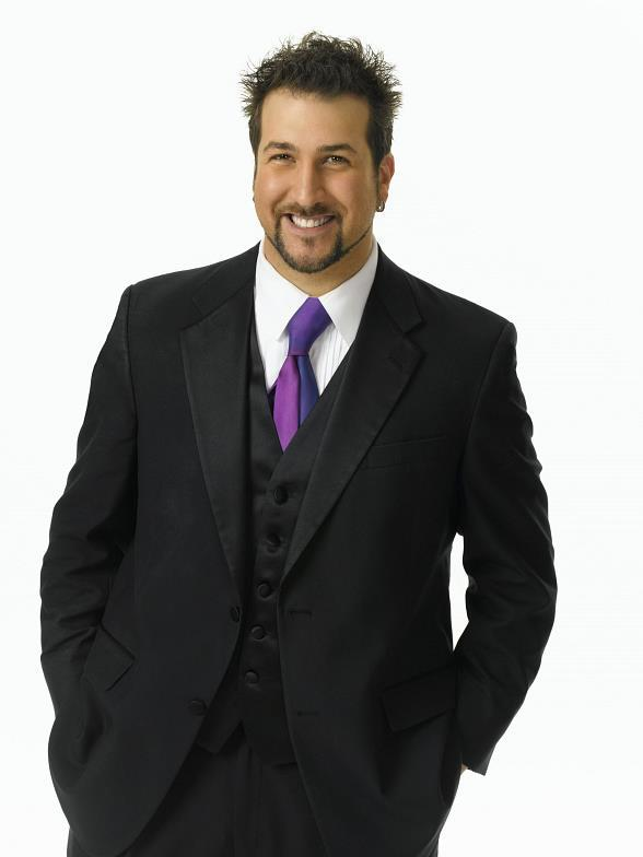 """Joey Fatone to Host """"The Price Is Right – Live"""" Stage Show at Bally's Sept. 14-25"""