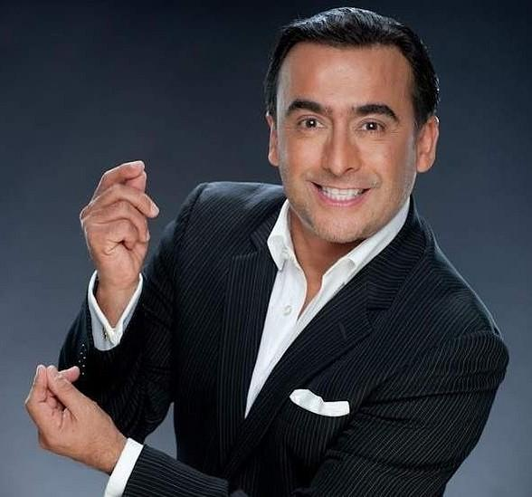 Acclaimed Latin comedian Adal Ramones to perform at Texas Station Gambling Hall & Hotel