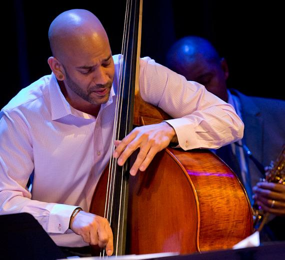 Branford Marsalis performs at Cabaret Jazz at The Smith Center For Performing Arts