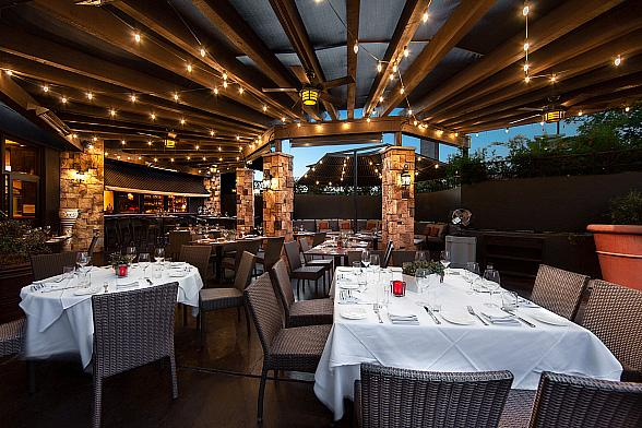 """Ferraro's Returns with Sotto Le Stelle—""""Under the Stars""""—an After-Hours, All-You-Can-Eat Social Event"""