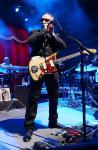 Elvis Costello performs with The Roots at Brooklyn Bowl Las Vegas