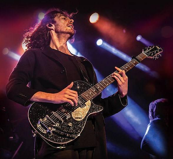 Hozier to Perform at The Pearl at Palms Casino Resort April 7, 2019