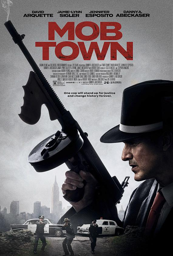 "Mob Museum Hosts World Premiere of ""Mob Town"""