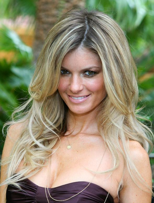 Marisa Miller at RHUMBAR at The Mirage