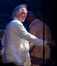 Carlos Santana Joined by Special Guests at The Joint in ...