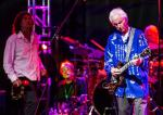 Dave Brock and Robby Krieger