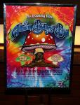 Poster for Allman Brothers Band at Red Rock Casino & Resort