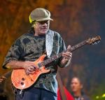 Supernatural Santana: Night Two at The Joint at Hard Rock Hotel & Casino
