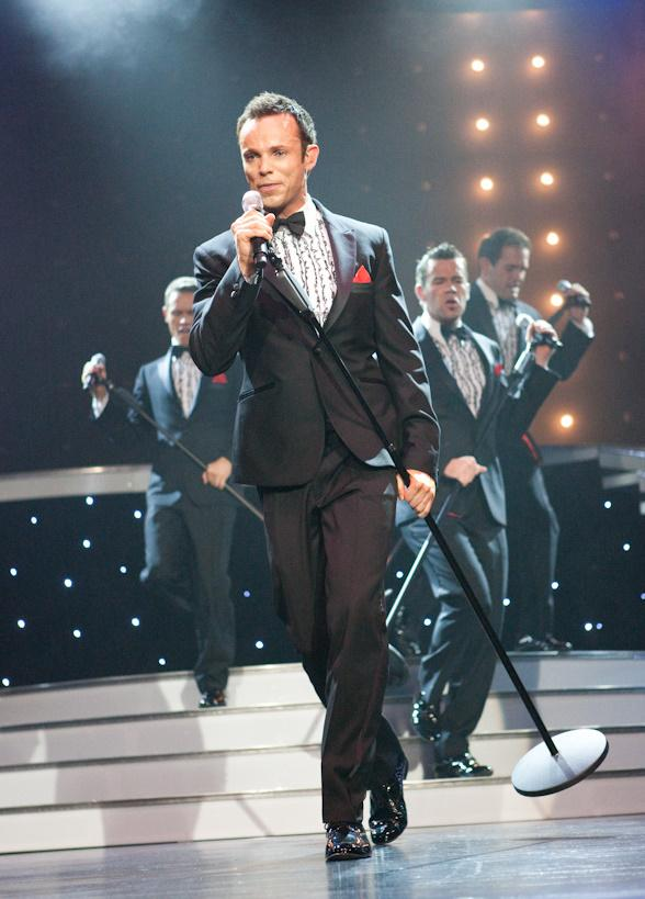 Human Nature Premiere Performance at Imperial Palace
