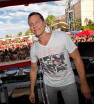 Tiesto at Wet Republic Ultra Pool