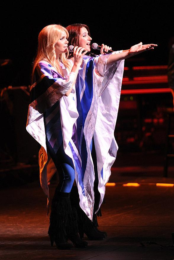 """""""ABBA The Concert – Direct From Sweden"""" to Perform at Eastside Cannery May 14"""
