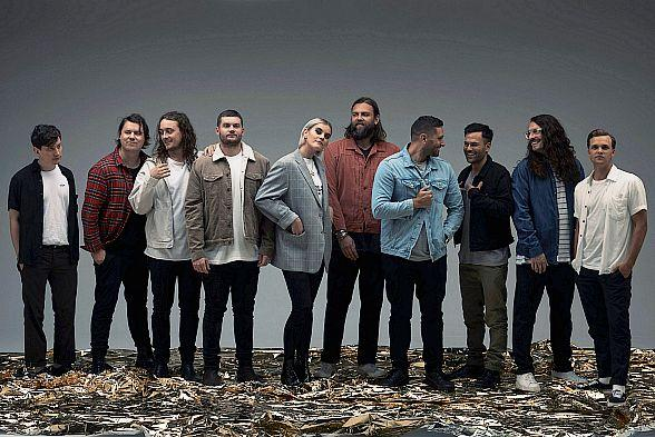 Hillsong UNITED's 'The People Tour' Comes to Orleans Arena June 5