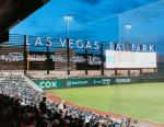 Official Watch Party on Sunday, November 17, at Las Vegas Ballpark