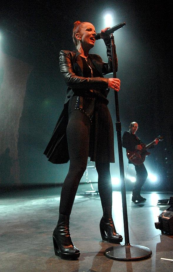 Garbage Brings Electrifying Energy to The Pearl at Palms Casino Resort in Las Vegas