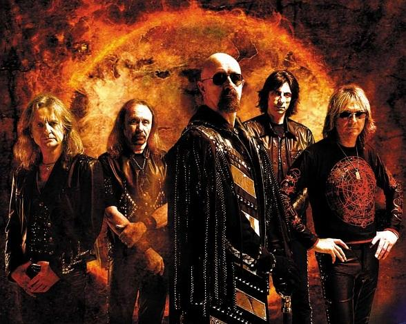 """Judas Priest to Bring """"Redeemer of Souls Tour 2014"""" to The Pearl at Palms Casino Resort November 14"""