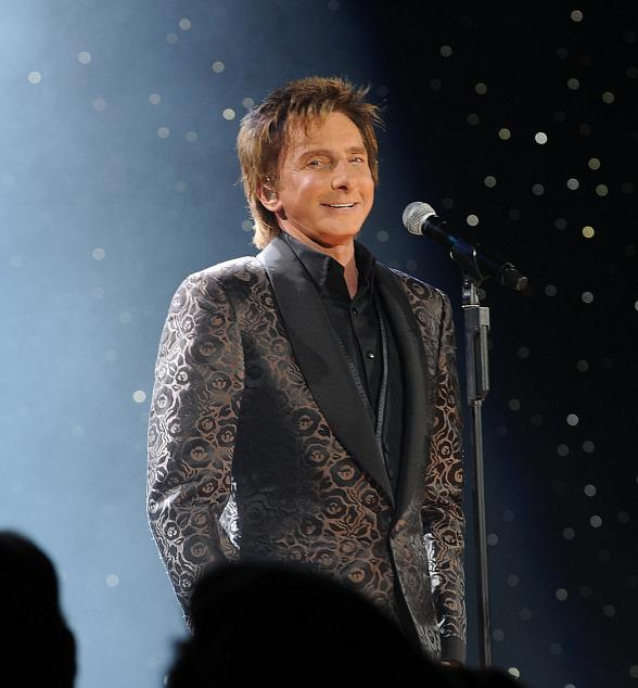 Two Special Performances by Barry Manilow to Benefit Nevada Public Radio March 25-26