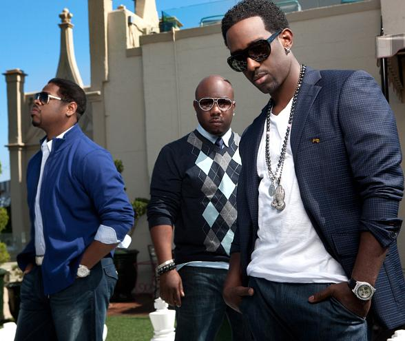 Boyz II Men Announce Additional 2013 Dates at The Mirage