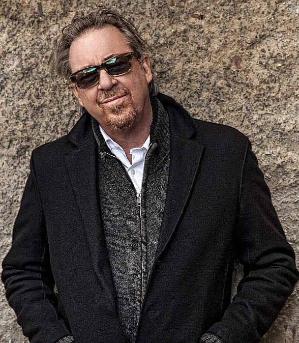 "Musical Legend Boz Scaggs to Bring ""Out of the Blues Tour 2019"" to Green Valley Ranch Resort"