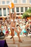 Brandi Glanville Hosts Second Annual Single & Fabulous Party at TAO Beach