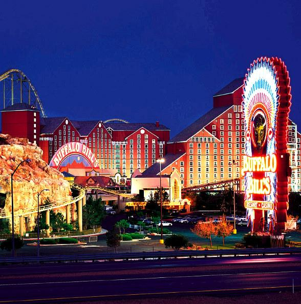 Primm Valley Casino Resorts Celebrates Fourth of July with Spectacular Fireworks Show