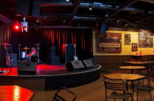 Bunkhouse Saloon to host Wasatch Brewery Beer Launch and Great Vegas Beer Festival after-party April 11