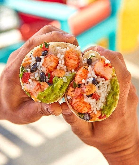 Fish Tacos for a Year - Rubio's Opens on Rainbow Oct. 10, 2019