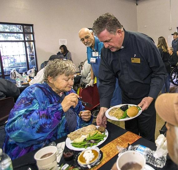 Catholic Charities of Southern Nevada's Feed Vegas Event Aims to End Hunger in Las Vegas for a Single Day