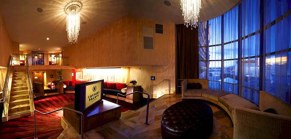 Best Vegas Room For Bachelors Party